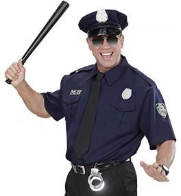 Kostüüm Police Officer XL