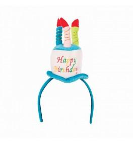 Peavõru Müts Happy Birthday...