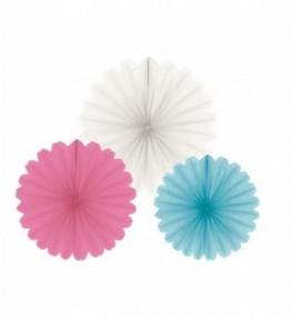 Dekoratsioon 'Fan pink,...