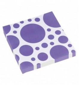 Salvrätikud 'New Purple...