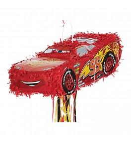 Pinata McQueen...