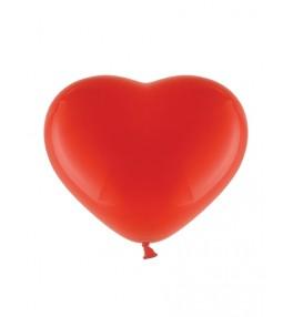 Lateks komplekt Red Hearts...