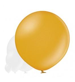 B250 (60 cm) õhupall Gold, 1tk