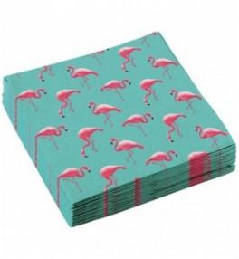 Salvrätikud 'Flamingo...