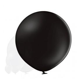 B250 (60 cm) õhupall Black,...