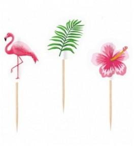 Kanapee 'Party Flamingo...