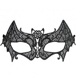 Mask nahkhiir must