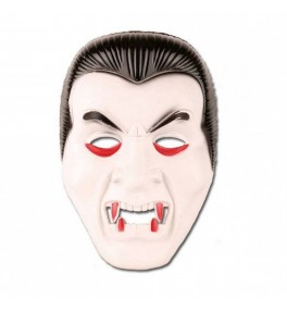 Mask Vampiir plast.