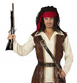 Püstol Piraat 56cm