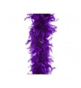 Boa 180cm, violet