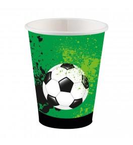 Joogitops 250ml 'Soccer...