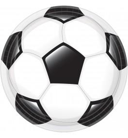 Taldrik 23,0 cm Soccer Goal...