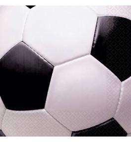Salvrätikud 'Soccer'...
