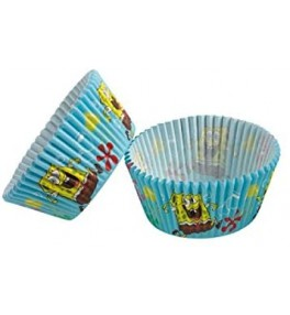 Muffinivormid 'Sponge Bob',...