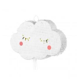 Pinata Cloud, 50x32x9cm