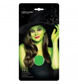 Make Up Cream Green 28 ml