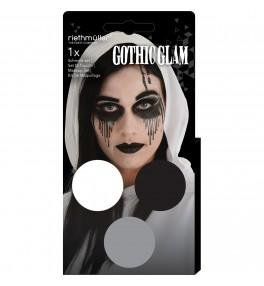 Aqua Gothic Glam Kit (3 x...