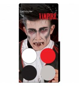 Aqua Kit Dracula/Vampire (4...