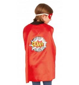 Keep Superhero +mask