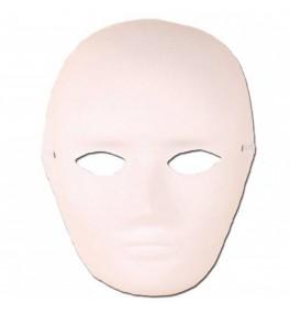 Mask Papier Blanc Hobby