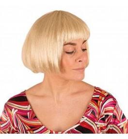 Parukas lühike (blond)