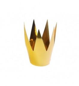Kroonide komplekt 5,5,cm (3tk)