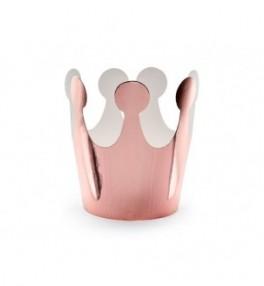 Kroonide komplekt 6 cm Rose...