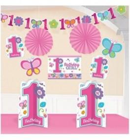 Komplekt 'Sweet Birthday Girl'