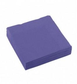 Salvrätikud New purple...