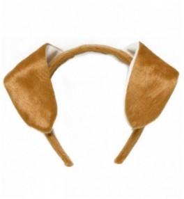 Peavõru koera kõrvad väiksed