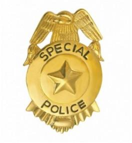 Märk politsei