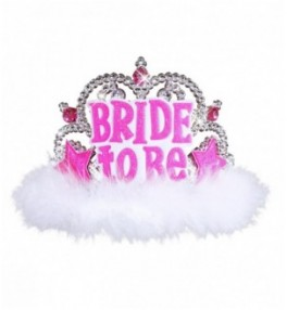 Kroon Bride to be