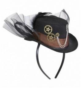 Minimüts Steampunk