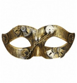 Mask Steampunk
